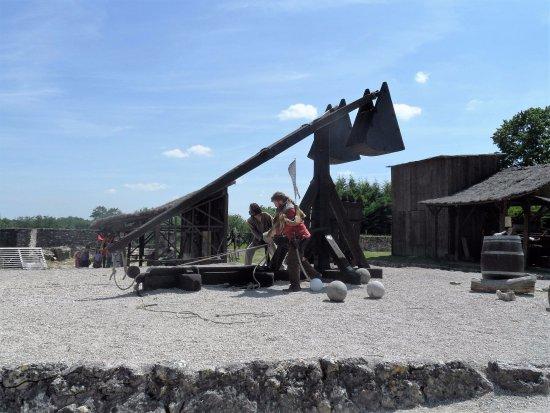 Montbazon, Frankrijk: Le Couillard