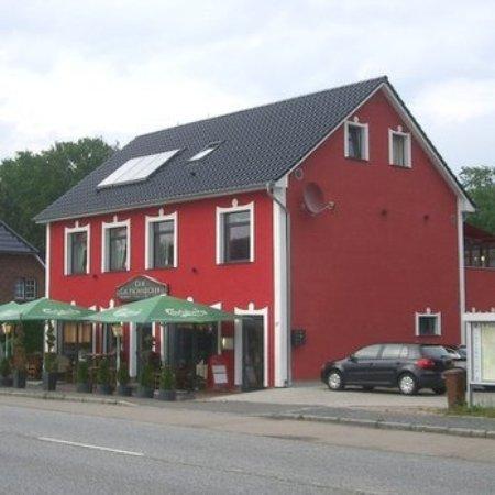 Bad Bramstedt, ألمانيا: Außenansicht