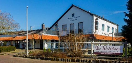 Hotel Restaurant De Wolfshoeve