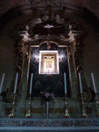 Basilica di San Rufillo