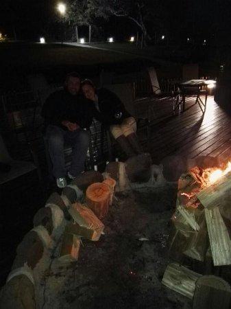 Bilde fra Sabie River Bush Lodge