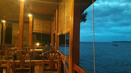 Bunaken Divers - Sea Breeze Dive Resort Picture