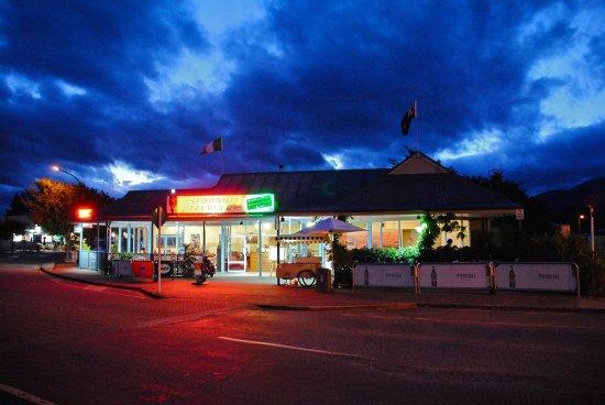 Ristorante Pizzeria Paradiso Da Toni: Lovely Atmosphere