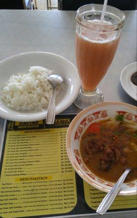 Central Java Photo