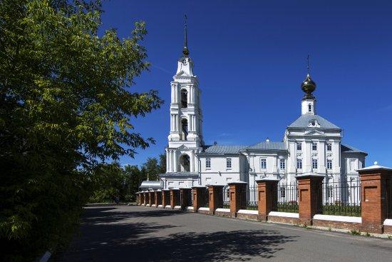 Buy, Rosja: Благовещенский собор