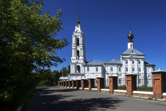Buy, Ρωσία: Благовещенский собор