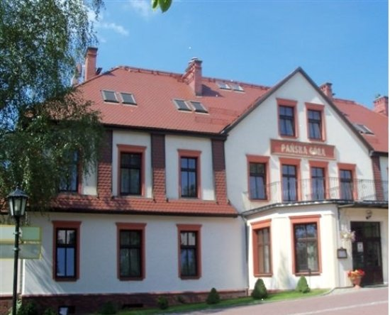 Photo of Hotel Panska Gora Jaworzno