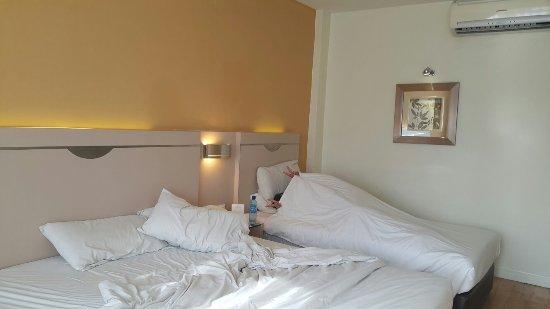 Hotel Sentral Georgetown: 20160711_171641_large.jpg