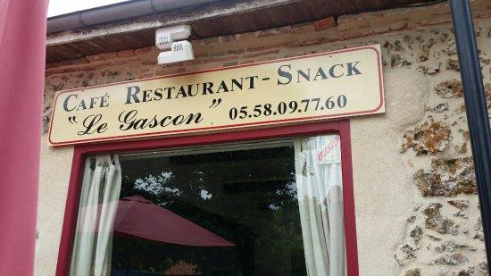 Le Gascon: 20160711_124905_large.jpg