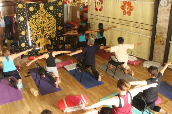 Yoga GuruVir