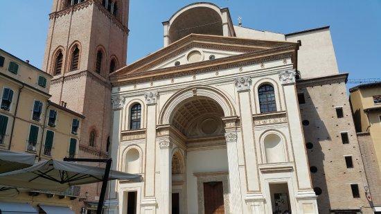 Basilica di Sant'Andrea di Mantova
