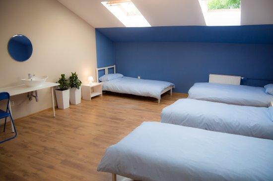 SmartStay Hostel - Gdynia
