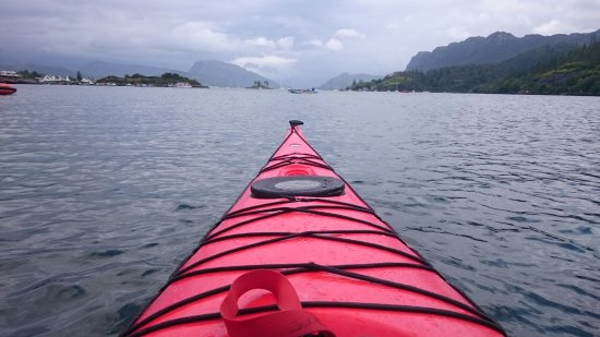Sea Kayak Plockton: Sea Kayaking on Loch Carron