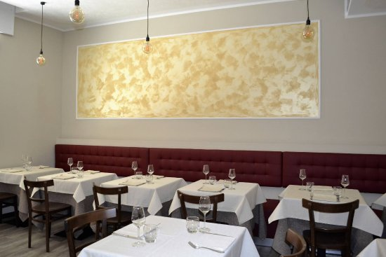 Ristorante san pietro bologna restaurant reviews for Hotel bologna borgo panigale