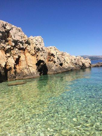 Icici, Croácia: Villa Chiara