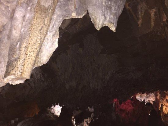 Spruce Creek, PA: indian Caverns