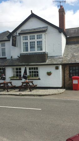 Three Horseshoes Inn: FB_IMG_1468240470549_large.jpg