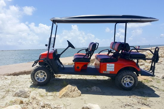 ‪Silver Sands Golf Cart Rentals‬
