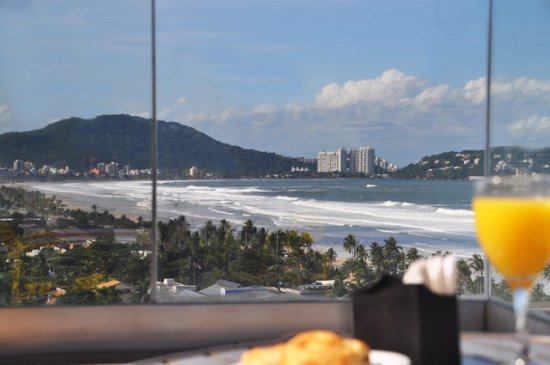 Blue Tree Towers Guaruja