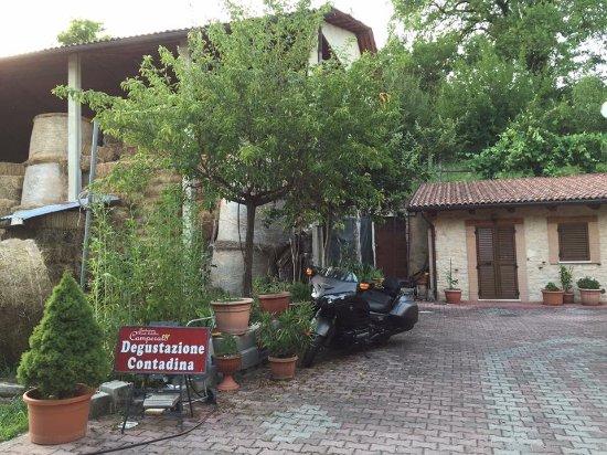 Agriturismo Monti Sibillini Camperato: photo3.jpg