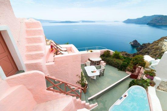 Santorini Paradise