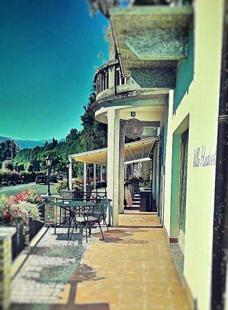 Griante, Italia: Esterni