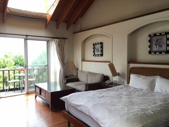Foto de Ailiga Travel Villa