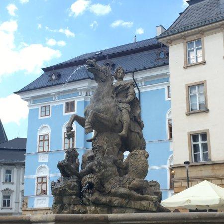 Olomouc Region, République tchèque : photo1.jpg
