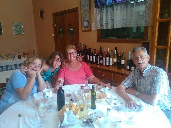 Sant Pau de Segúries, España: Raco D'en Sisco