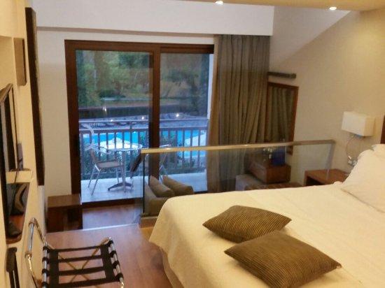 Hotel Europa Olympia: El mejor hotel del viaje