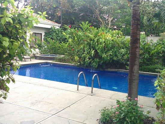 Hotel Robledal: IMG_20160711_065431_large.jpg