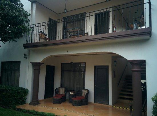 Hotel Robledal: IMG_20160711_065417_large.jpg