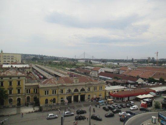 Photo of Downtown Belgrade Hostel