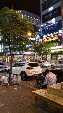 Jeonju, Corea del Sur: Mijn 2e trip naar zuid korea