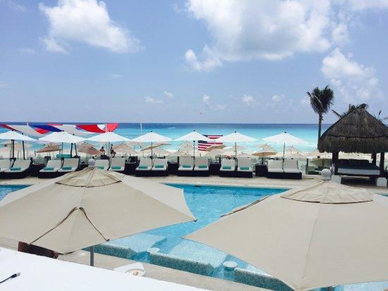 Фотография ME Cancun