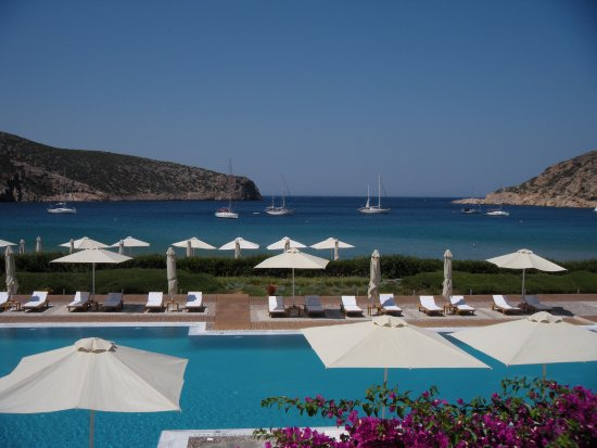 Elies Resort Sifnos