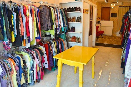 Goulart Brechó Boutique