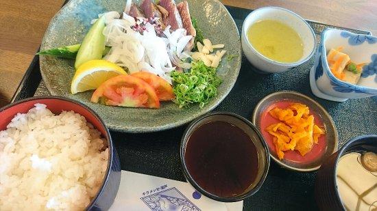 Michi-no-Eki Kiramesse Muroto
