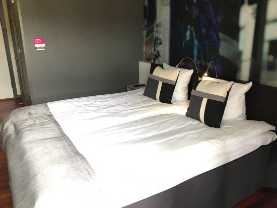 Comfort Hotel Vesterbro: photo0.jpg