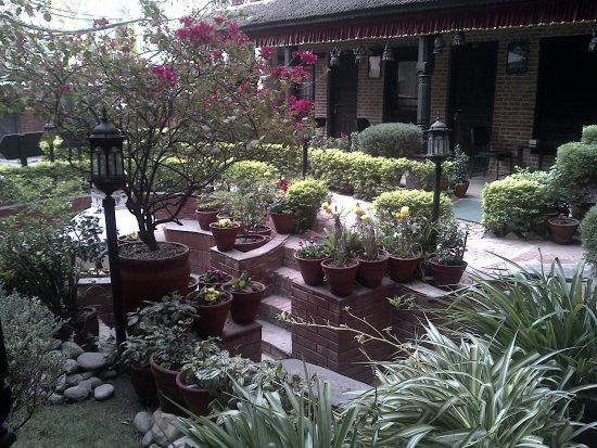 Фотография Thamel Eco Resort