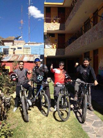 Hostal La Pascana del Inka: IMG-20160710-WA0014_large.jpg