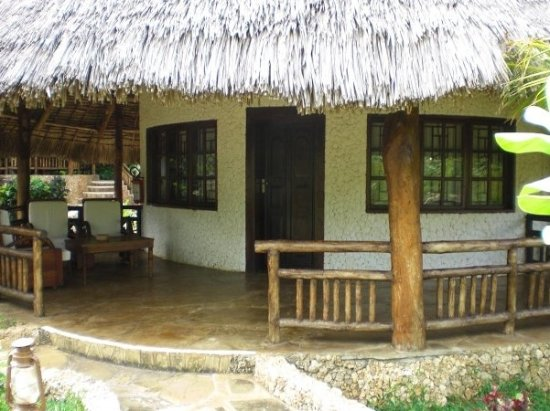 Kivulini Luxury Resort Picture