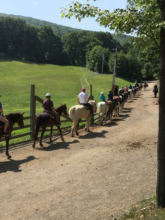 Rocking Horse Ranch Resort: 4th of July vaca memories