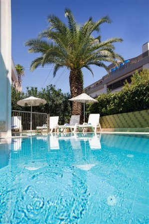 Villa Princess: Pool