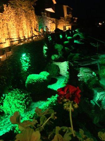 Casa Del Mare: Romantic place