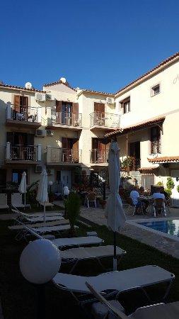 Ireon, Grekland: 20160705_084729_large.jpg