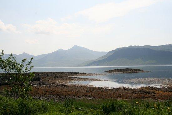Walk Highlands - Isle of Ulva