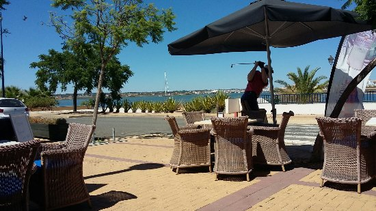 Punta del Moral, Spain: Sugar Reef Bar and Restaurant
