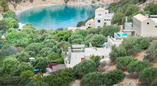 Photo of Istron Villas Agios Nikolaos