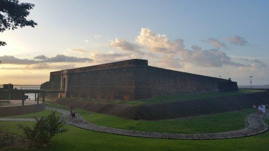 Museum of Forte do Presepio